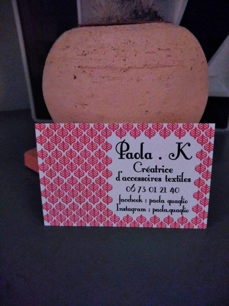 Paola Quaglio (Paola .K)